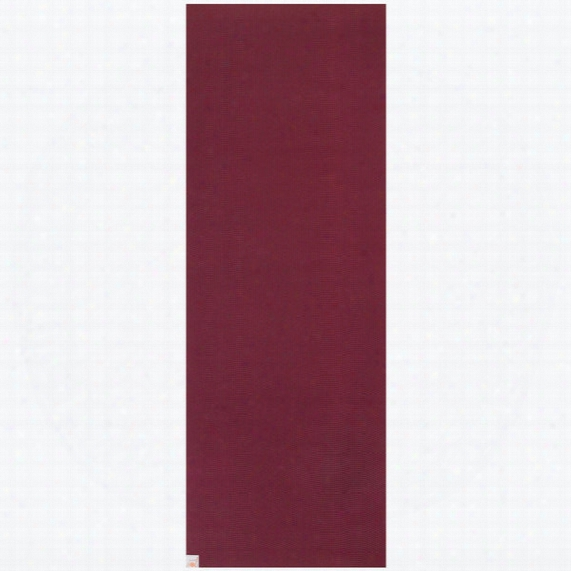 Sol Sure-grip Yoga Mat (4mm)