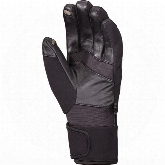 Soundtouch Xtreme All Weather Glove - Mens