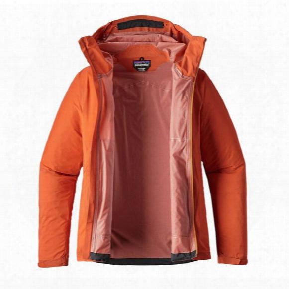Stretch Rainshadow Jacket - Mens