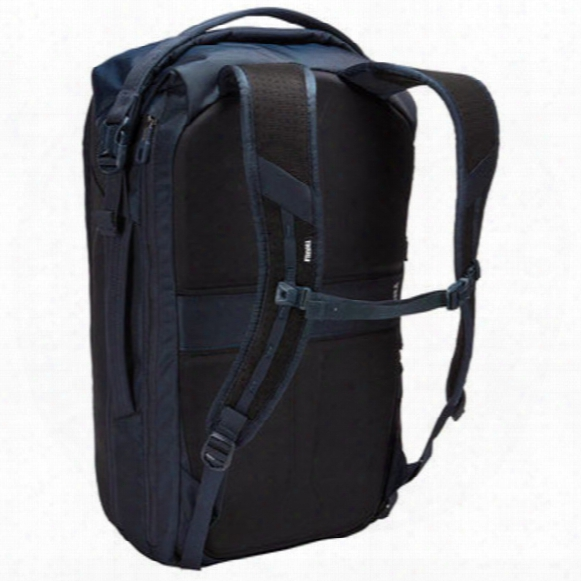 Subterra Travel Backpack - 34l