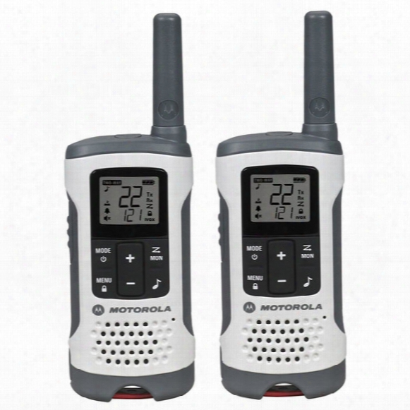 Talkabout T260 Radio � 2 Pack