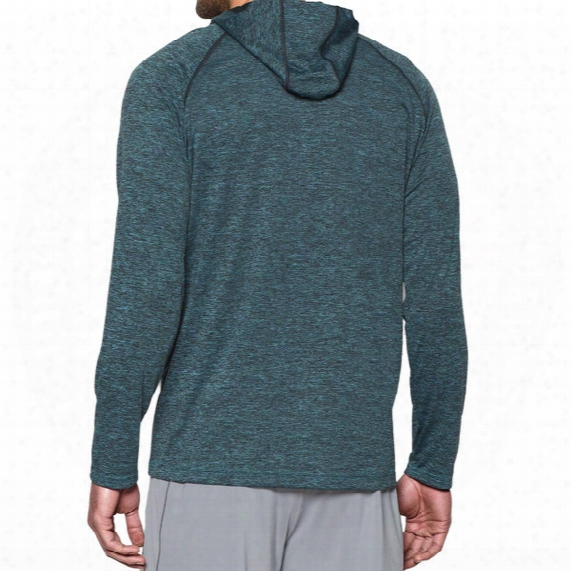 Tech Long Sleeve Popover - Mens