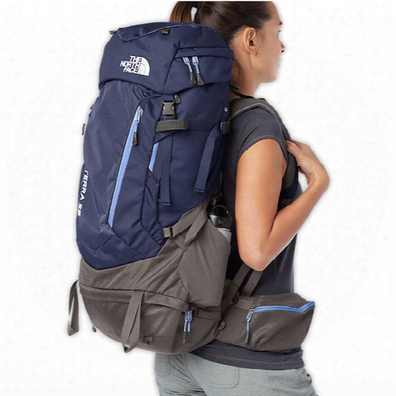 Terra 55 Backpack- Womens