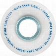 54MM CLOUDS 78A WHEELS - SET OF 4