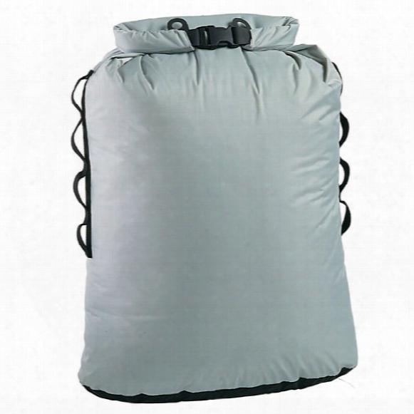Trash Dry Sack - 10 Liter