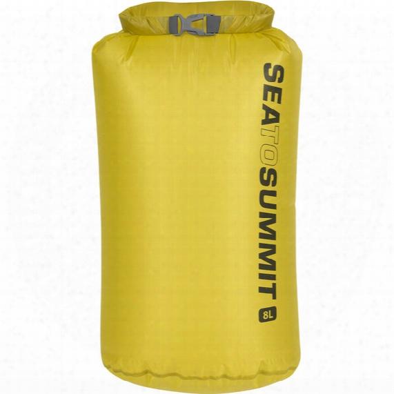 Ultra-sil Nano Dry Sack - 8 Liter