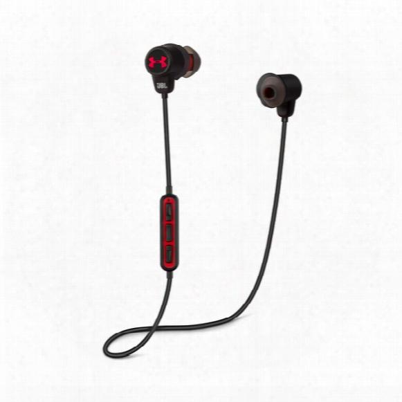Under Armour Sport Wireless Ear-phones