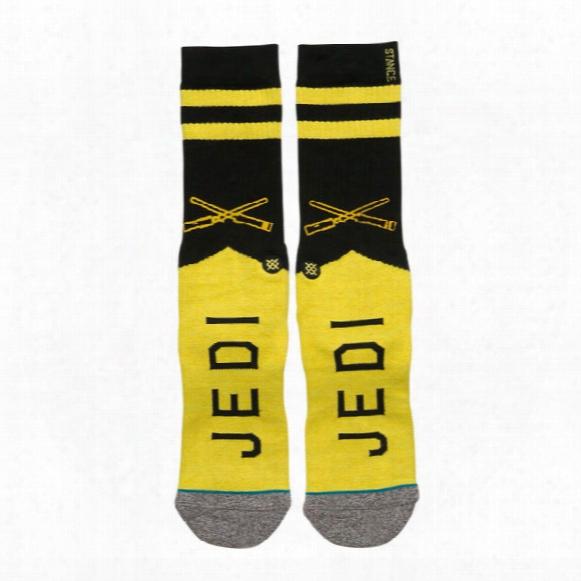Varsity Jedi Socks - Mens