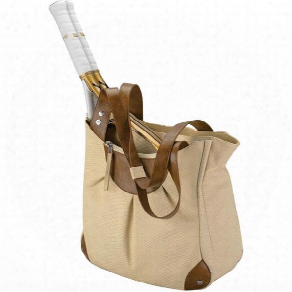 Wilson Milan Tote Bag