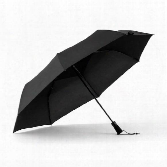 Windproã'â® Vented Jumbo Auto Open Auto Close Umbrella