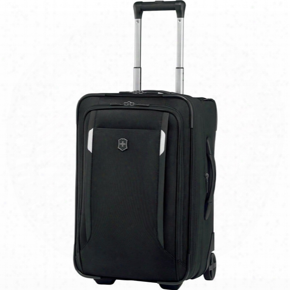 Wt 20 Dual-caster Luggage