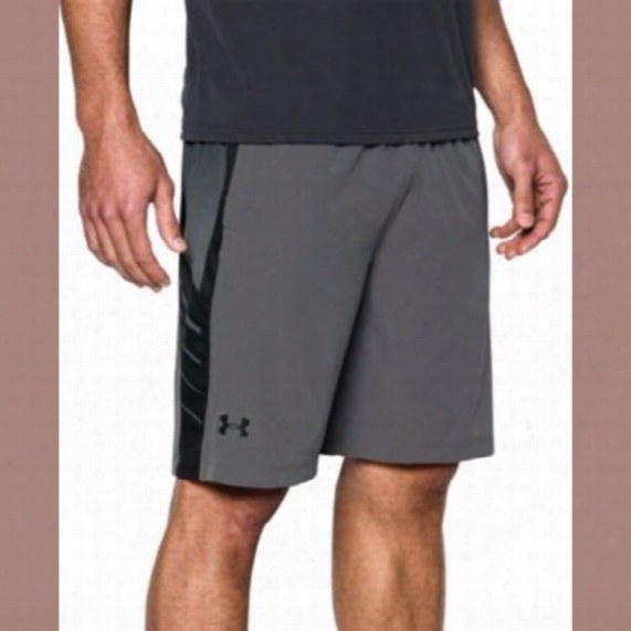 10' Supervent Woven Shorts - Mens