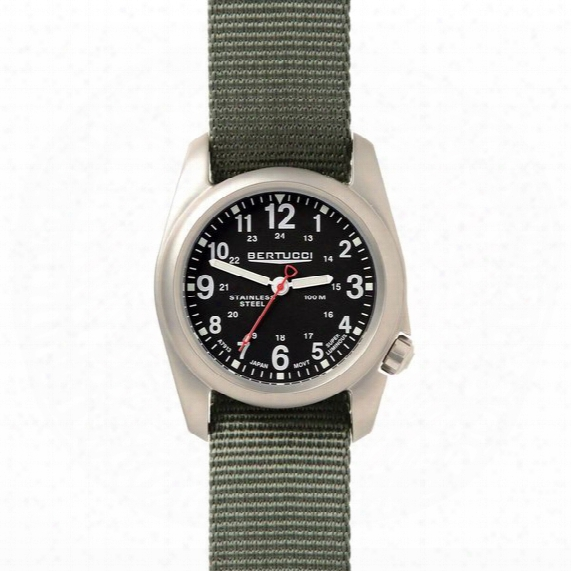 A-2s Field Analog Watch