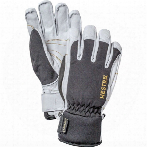 Army Leather Gore-tex Glove - Mens
