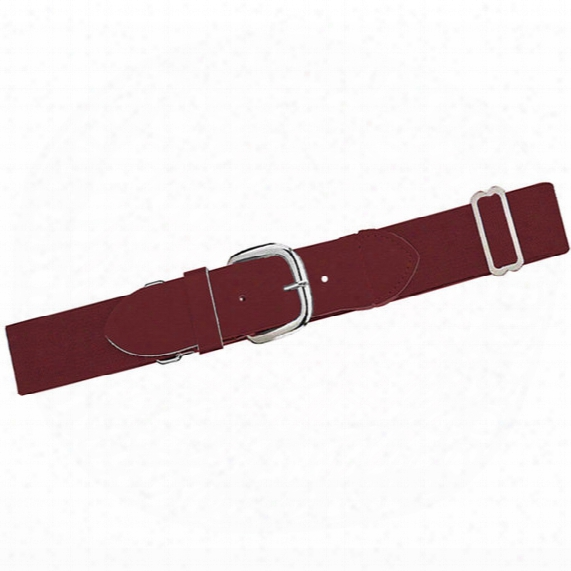 Baseball Belt - Adult
