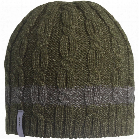 Beckham Ragg Lightweight Wool Knit Beanie - Mens