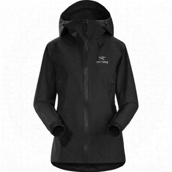 Beta Sl Hybrid Jacket - Womens