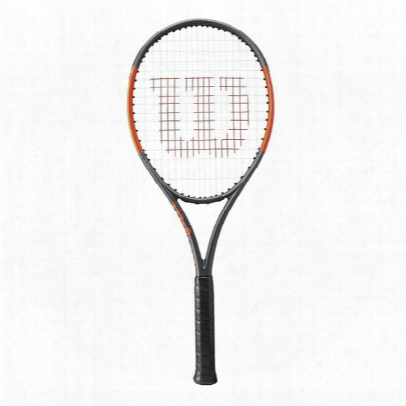 Burn 100ls (18x16) Tennis Racket