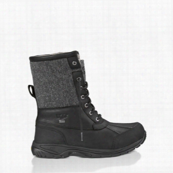 Butte Waterproof Winter Boot - Mens