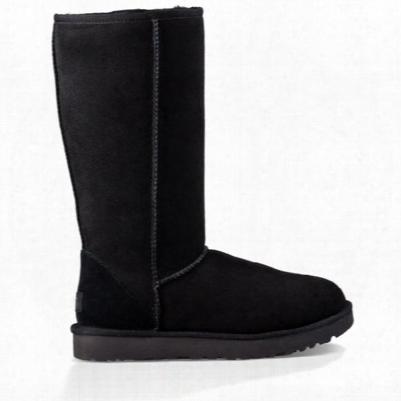 Classic Ii Tall Boot - Womens