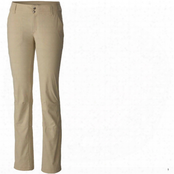 Columbia Sportswear Saturday Trail Stretch Pant - Womens