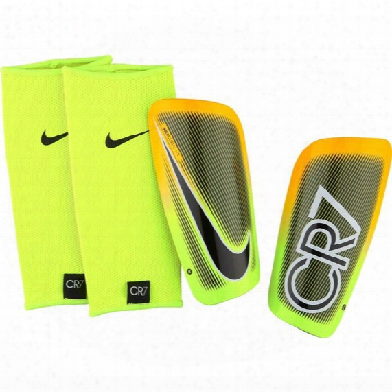 Cr7 Mercurial Lite Shin Guard