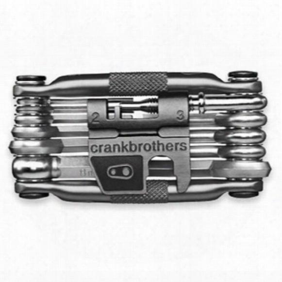 Crank Brothers Multi 17 Tool