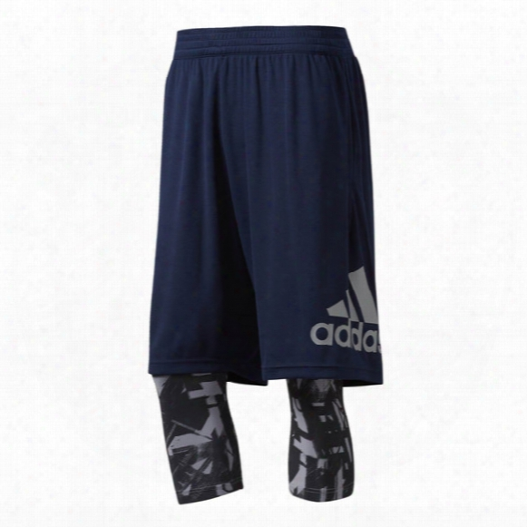 Crazylight Gfx Short - Mens