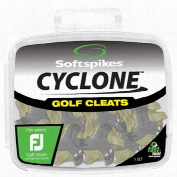 Cyclone Fast Twist Golf Cleats