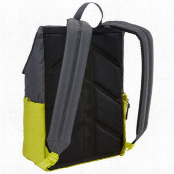 Departer Laptop Backpack - 23l