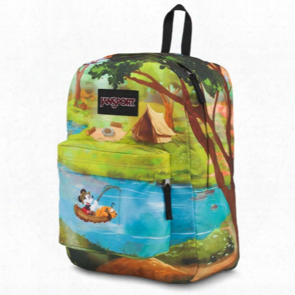 Disney High Stakes Backpack