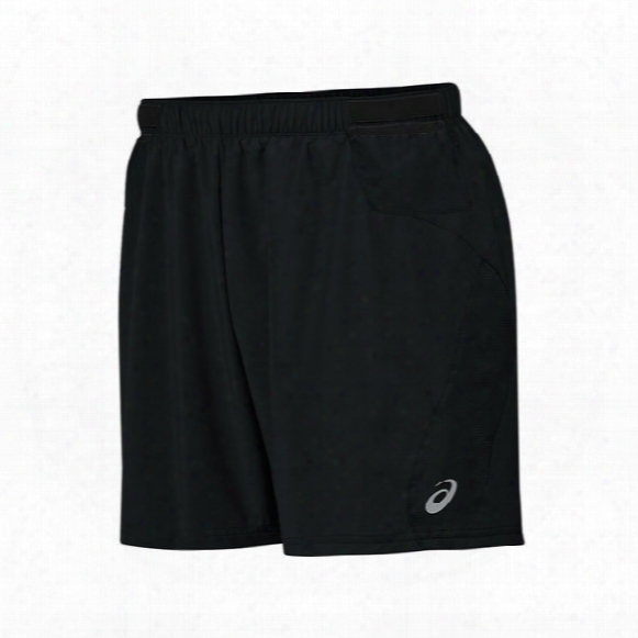Distance 5 Inch Short - Mens