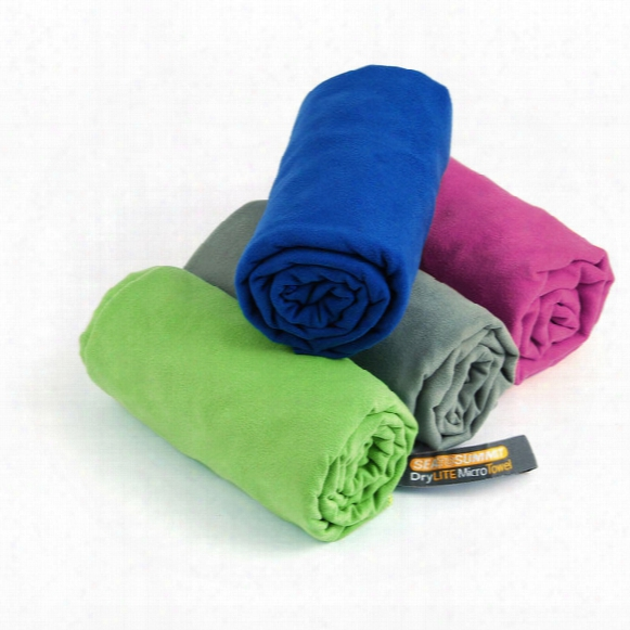 Dry Lite Towel - Extra Large