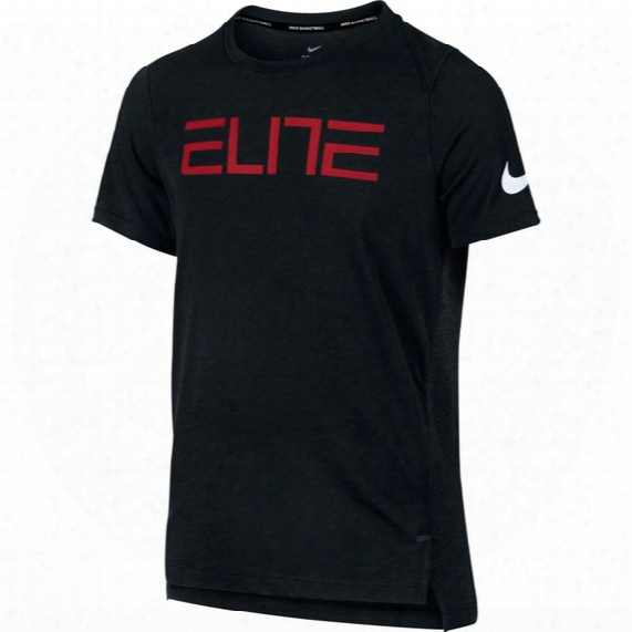 Elite Shooter Top - Youth