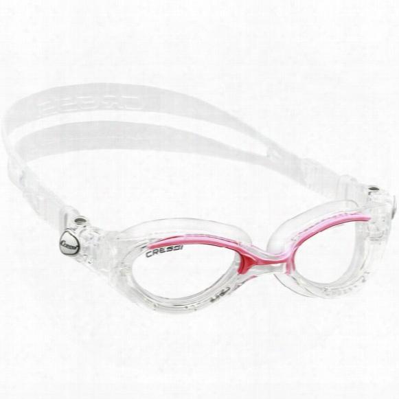 Flash Lady Swimming Goggles