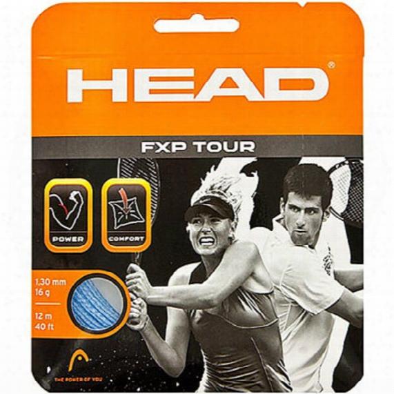 Fxp Tour Tennis Racquet String
