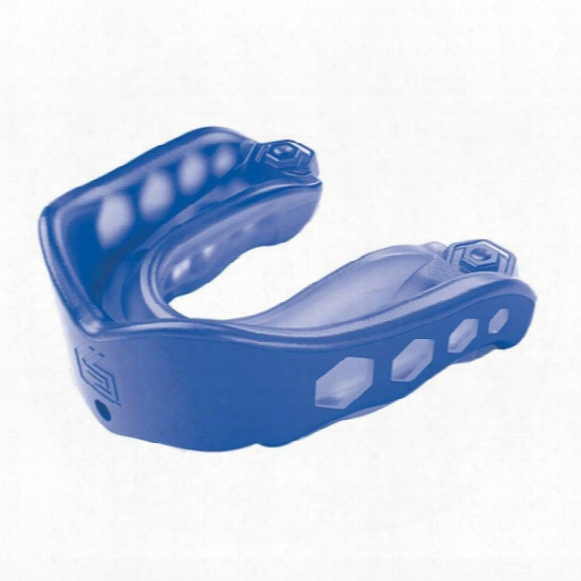 Gel Max Flavor Fusion Strapless Mouthguard