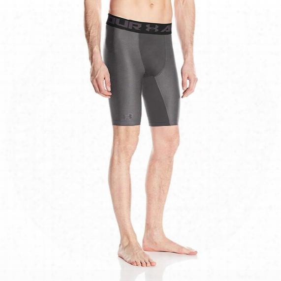 Heatgear Â⮠Armour Long Shorts â€� Mens