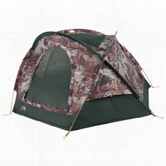 Homestead Domey 3 Camping Tent