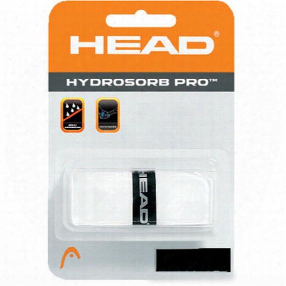 Hydrosorb Pro Tour Replacement Tennis Grip
