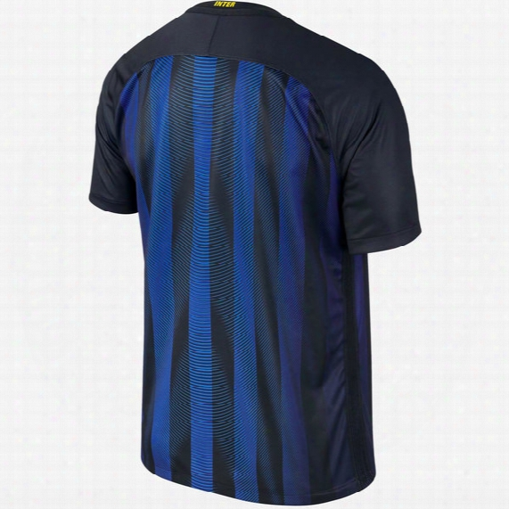 Inter Milan Stadium Top - Mens