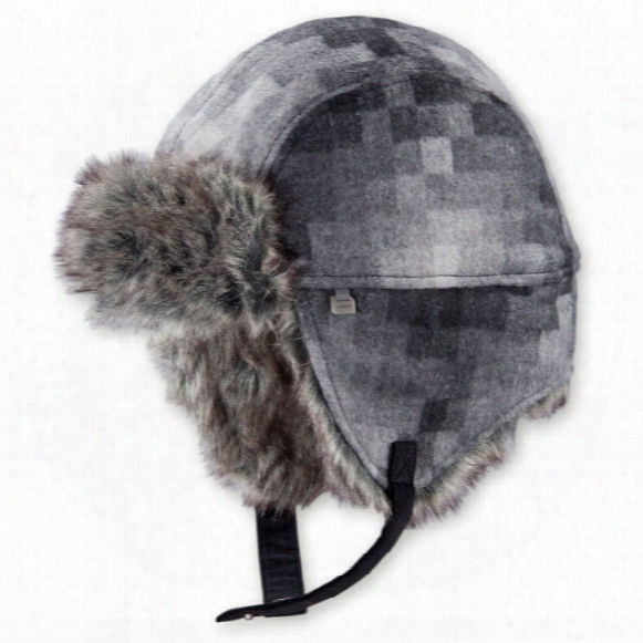 Kendall Trapper Hat - Womens