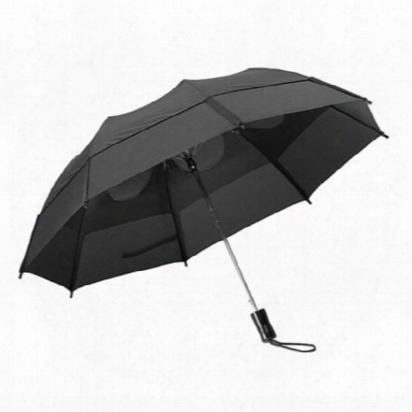 """Metro 43"""" Folding Umbrella"""