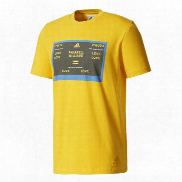 New York Graphic Tee Shirt - Mens