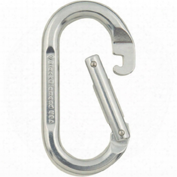 Oval Carabiner