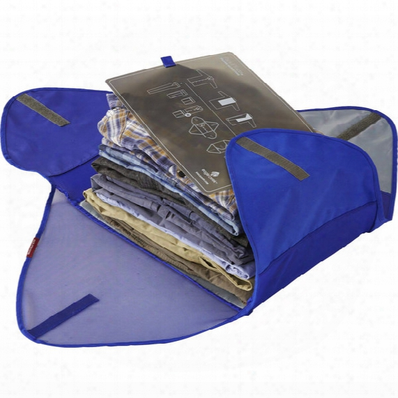 Pack-it Garment Folder - Medium