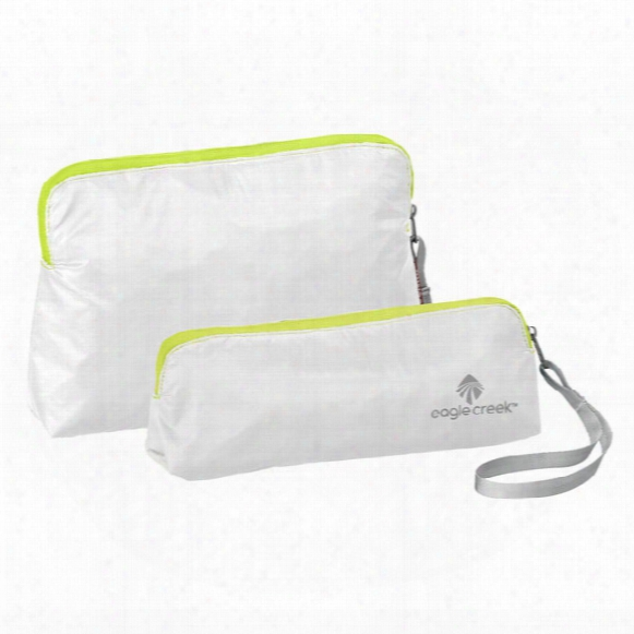 Pack-it Specter Wristlet Set