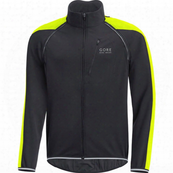 Phantom Plus Gore Windstopper Zip Off Jacket - Mens