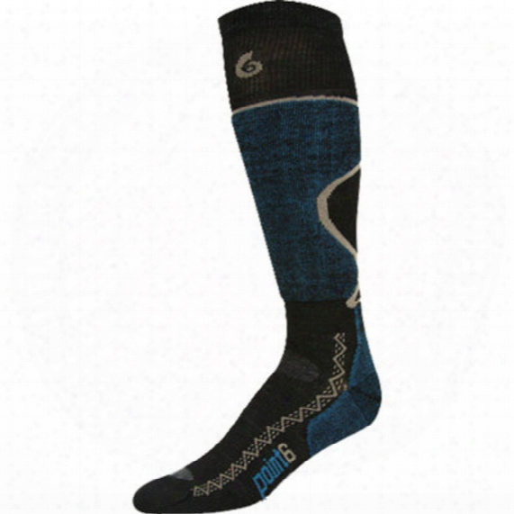Pro Light Ski Sock
