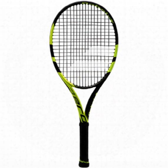 Pure Aero 26 Tennis Racquet - Junior